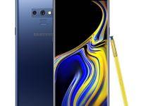 Gafa uriașă făcută de Samsung! Compania promovează noul Galaxy Note 9 folosind un iPhone