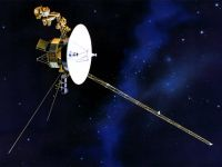 Sonda Voyager 2 a ieșit din sistemul solar. Datele surprinzătoare obținute de NASA