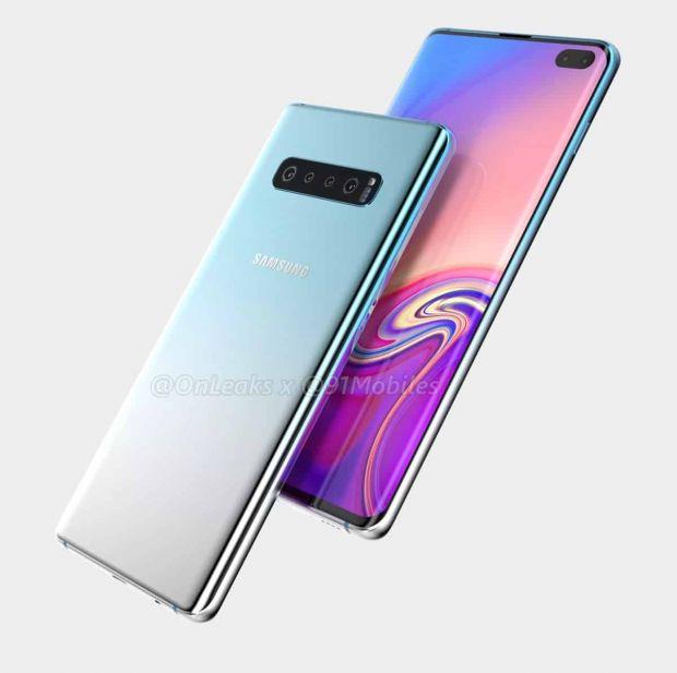 Samsung va lansa un al patrulea model în seria Galaxy S10. Telefonul va avea tehnologie 5G