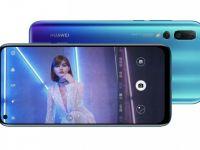 Huawei a lansat nova 4, un smartphone cu cameră de 48MP și ecran perforat