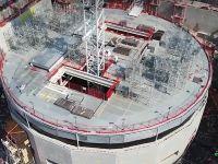 Progres important în construirea primului reactor de fuziune nucleară. La proiect participă și cercetători români