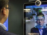 China a început să-și monitorizeze cetățenii prin intermediul ochelarilor inteligenți
