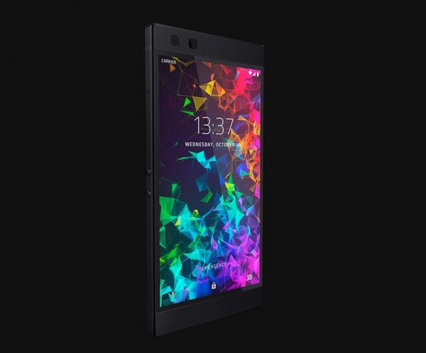 Razer Phone 2 este disponibil și în România. Cât costă telefonul de gaming