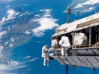 Concluzie surprinzătoare despre fisura din peretele Stației Spațiale Internaționale
