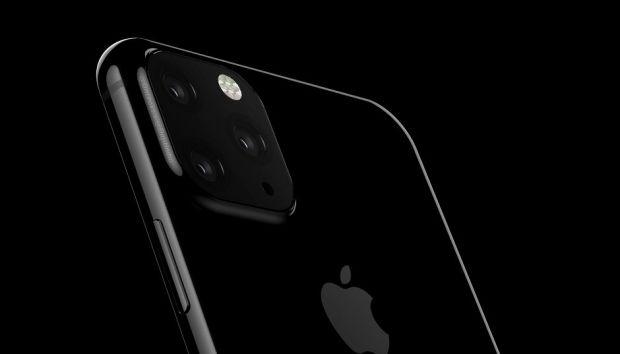 Primele randări cu iPhone XI! Cum va arăta modelul din acest an