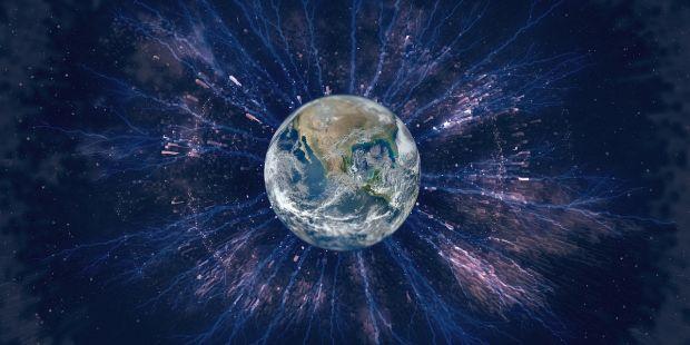 Inversarea polilor magnetici va avea loc mai repede decât arătau estimările inițiale. Avertismentul cercetătorilor