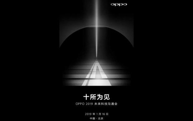 Oppo anunță lansarea unei camere duale de smartphone cu zoom optic 10x