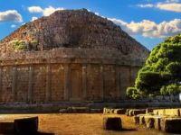 Misterul piramidelor din Algeria: ce se află în interiorul acestor monumente impresionante