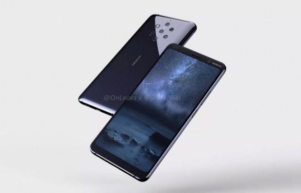 HMD Global va lansa în curând noul smartphone Nokia 9. Cât va costa telefonul