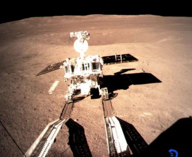 Reușită uriașă a cercetătorilor chinezi! Au obținut primele semințe încolțite pe Lună