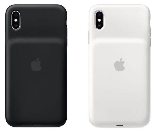 O zi în plus de viață pentru bateria iPhone-ului tău. Apple a lansat noile huse inteligente cu baterie externă