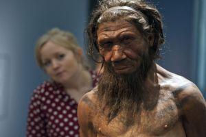 O specie necunoscută de oameni preistorici, identificată cu ajutorul Inteligenței Artificiale