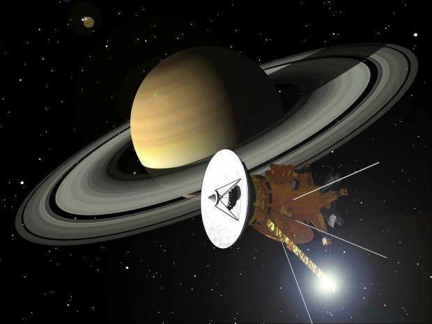 Concluzie surprinzătoare despre inelele planetei Saturn. Ce-au aflat oamenii de știință