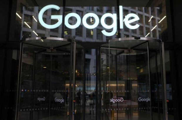Amendă record pentru Google! Pentru ce trebuie să plătească 50 milioane de euro