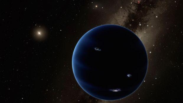 Mister lămurit în cazul Planetei Numărul Nouă. Ce se ascunde de fapt la limita sistemului nostru solar