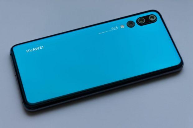 Huawei va prezenta primul său telefon pliabil la MWC 2019! Noul smartphone va avea și tehnologie 5G