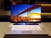 Samsung a prezentat primul ecran OLED de 15,6 inch cu rezoluție 4K. Pe ce laptopuri se va regăsi