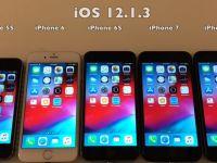 Ce se întâmplă cu bateria iPhone-ului după ultimul update de sistem lansat de Apple