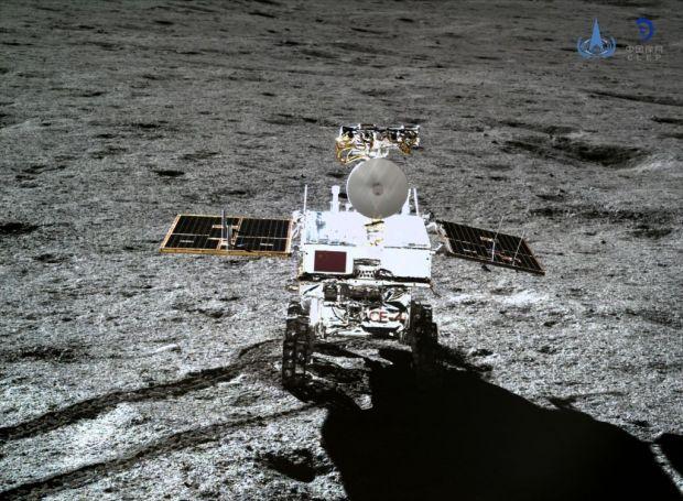 Probleme neașteptate întâlnite de sonda Chang e-4 pe faţa nevăzută a Lunii! Ce s-a întâmplat