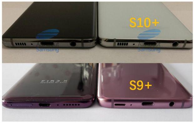 O baterie mai mare într-un model mai subțire. Detaliile spectaculoase descoperite despre viitorul Galaxy S10 Plus