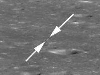 Imagini inedite: ce-a fotografiat NASA pe fața nevăzută a Lunii