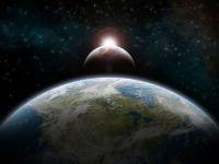 Descoperirea surprinzătoare făcută de NASA pe Lună. E veche de 4 miliarde de ani și provine de pe Pământ