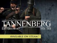 Tannenberg, primul joc video inspirat din Primul Război Mondial, care acordă o atenție deosebită și României