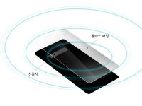Ecranul spectaculos pe care îl va avea noul LG G8 ThinQ: sunetul va fi integrat în ecran