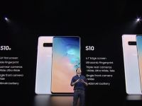Samsung a lansat Galaxy Fold, Galaxy S10 și S10 5G! Inovațiile deosebite aduse de noile modele