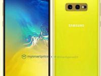 Samsung prezintă noua gamă Galaxy S10! Cât vor costa telefoanele în România