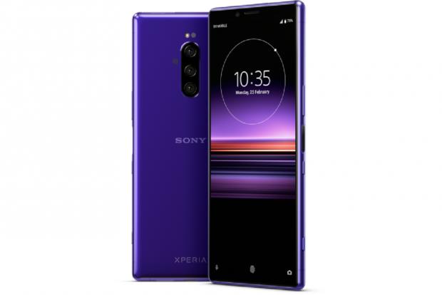 Sony a prezentat Xperia 1, primul telefon cu ecran 4K OLED, alături de modelele Xperia 10 și L3