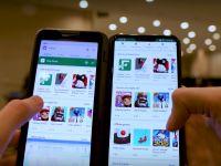 Inovațiile aduse de noile modele LG G8 ThinQ și V50 ThinQ: tehnologie 5G, scanarea venelor și ecran suplimentar