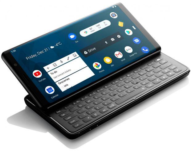 Înapoi în viitor. Telefonul care a adunat toate caracteristicile tari de pe piață într-un singur model