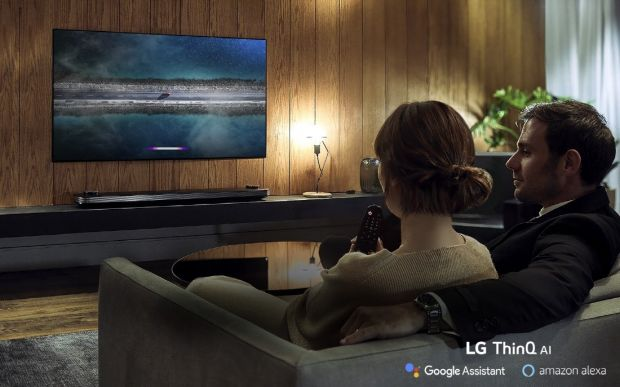 LG lansează gama de televizoare OLED și NanoCell pentru 2019