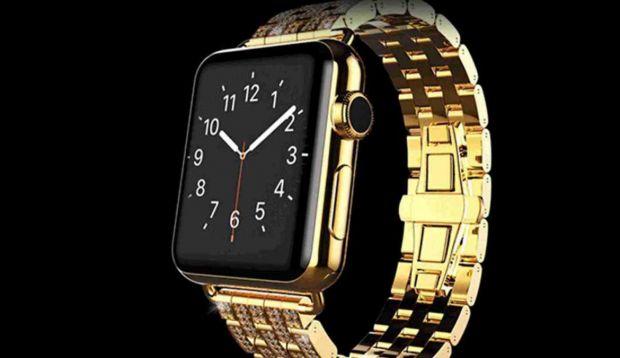 Acest Apple Watch costă mai mult decât un Porsche de 120.000 de euro! Din ce e fabricat