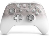 Cât va costa cel mai spectaculos controller de consolă - Xbox One Phantom White