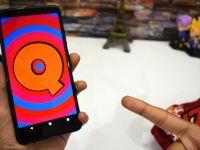 Cel mai important lucru pe care ultimul Android l-a furat de la iPhone