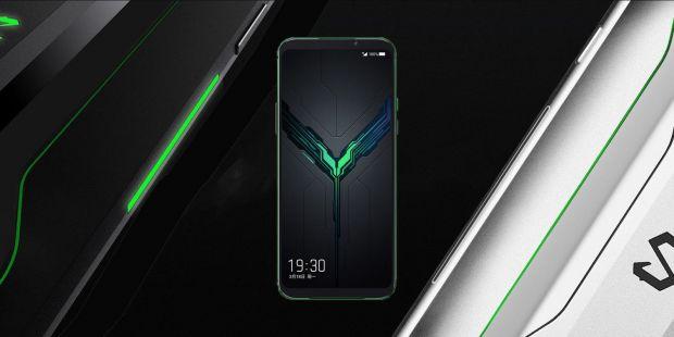 Cum arată Black Shark 2, smartphone-ul cu care Xiaomi vrea să domine piața de gaming pe mobil
