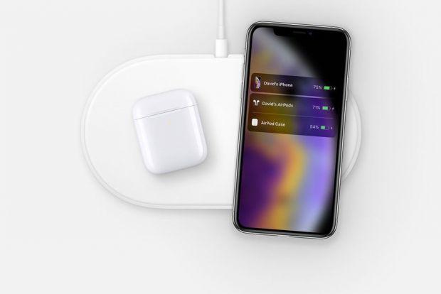 Cel mai așteptat gadget de la Apple va fi lansat în curând! Noi informații despre AirPower