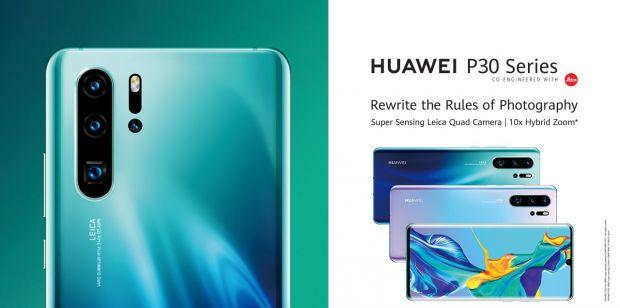 Zvonuri confirmate despre Huawei P30 Pro. Ce specificații va avea noul flagship și cât va costa