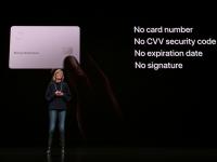 Apple a lansat propriul card de credit, un serviciu de video streaming și o aplicație de știri