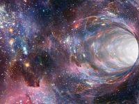 Teorie surprinzătoare a fizicienilor: găurile negre ar putea fi portaluri pentru călătoria în hiperspațiu