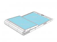 Lenovo va produce un smartphone cu un sistem ingenios de pliere
