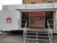 Huawei Roadshow 2019: conexiunea 5G și inovațiile care vor schimba modul în care folosim tehnologia