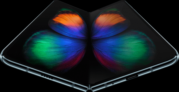 Preț uriaș! Cât vor costa husele oficiale pentru viitorul Samsung Galaxy Fold