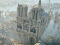 Soluție inedită: cum poate un joc video să ajute la reconstrucția catedralei Notre Dame?