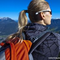 Cele zece lucruri pe care orice turist trebuie sa le aiba in rucsac, atunci cand urca pe munte