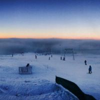 Sambata este ziua cea mare. Se deschide oficial primul snowpark din Transilvania