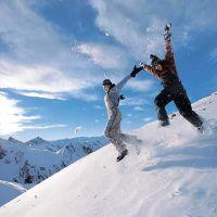 Vremea se raceste in toata tara de saptamana viitoare. Veste buna pentru turisti si pasionatii de schi sau snowboard. Cand incepe sa ninga:
