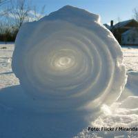 Rulourile de zapada, misterul pentru care oamenii de stiinta nu au nicio explicatie